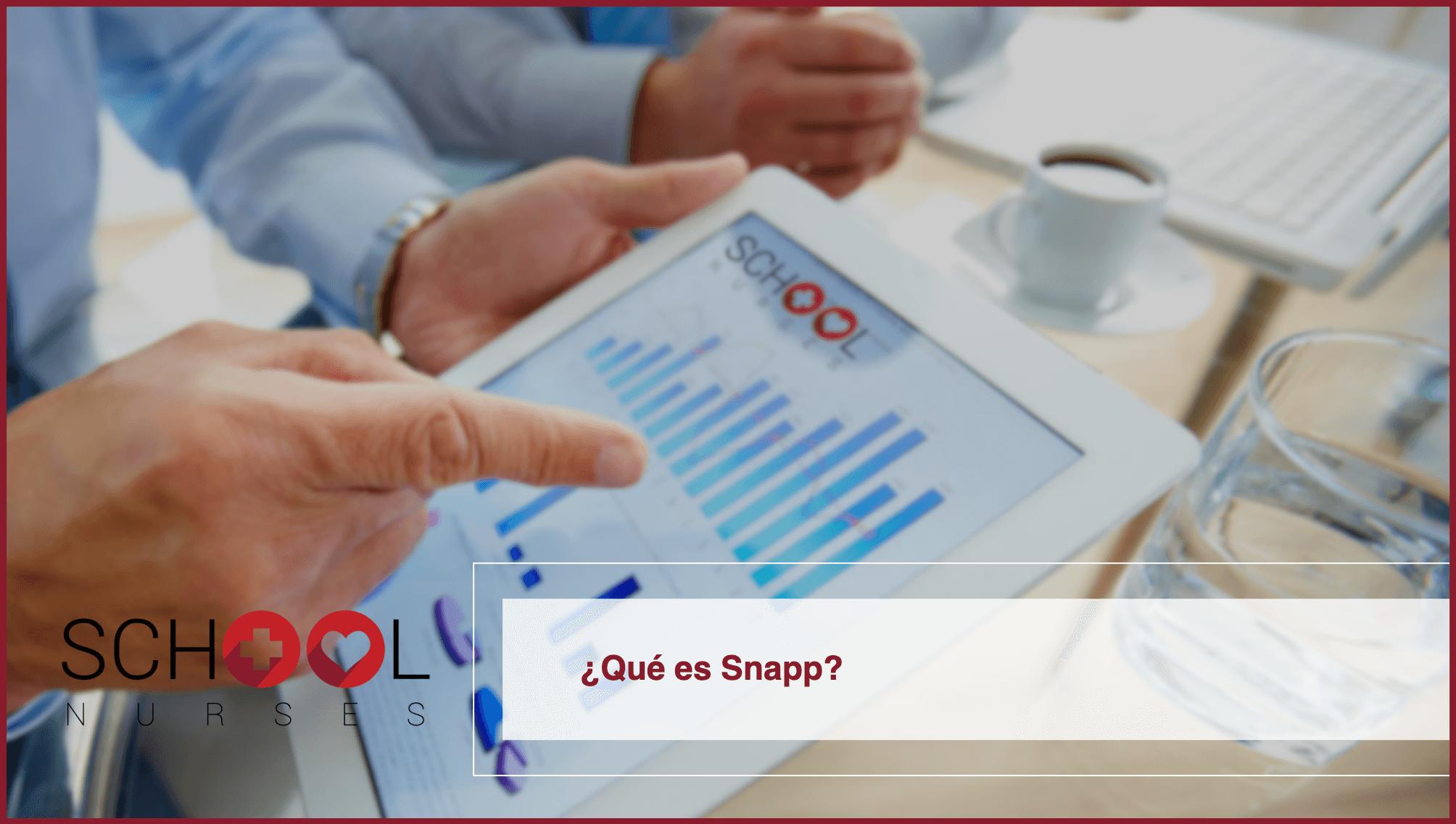 ¿Qué es Snapp?