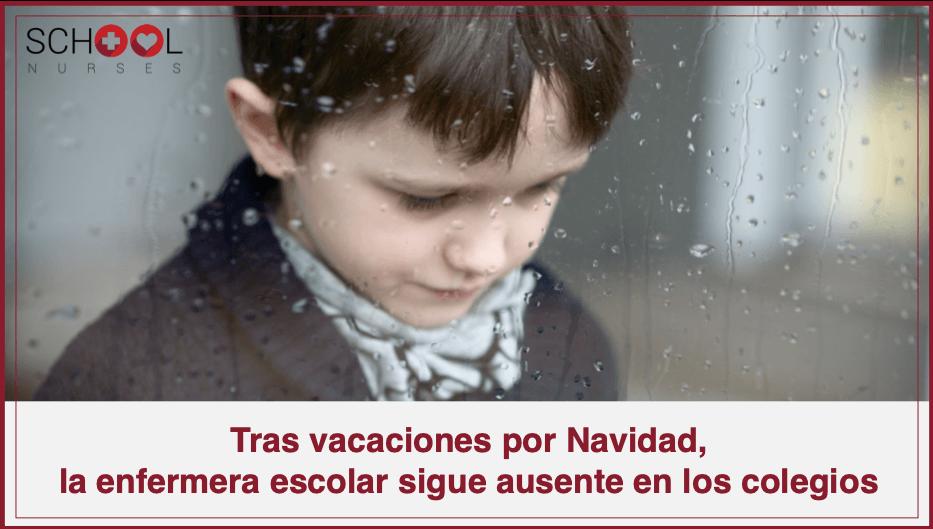 35-Tras-vacaciones-por-Navidad-la-enfermera-escolar-sigue-ausente-en-los-colegios-compressor