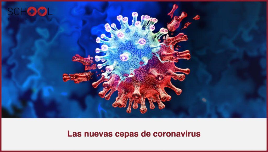 Cepas Coronavirus