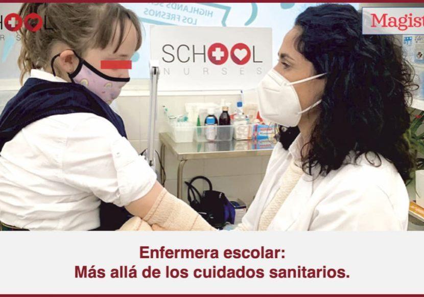 Enfermería Escolar