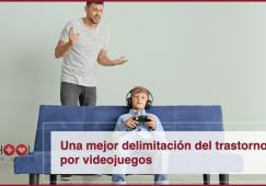En la búsqueda de una mejor delimitación del trastorno por videojuegos