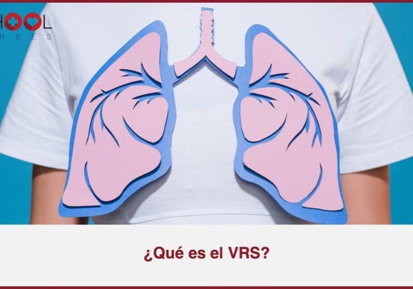 Qué es VRS virus respiratorio sincitial
